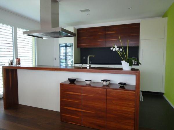 Kücheninsel Mit Kochfeld Und Abwaschbecken